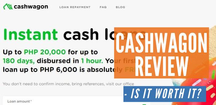 Cash Wagon Review