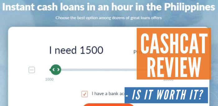 Cashcat Review