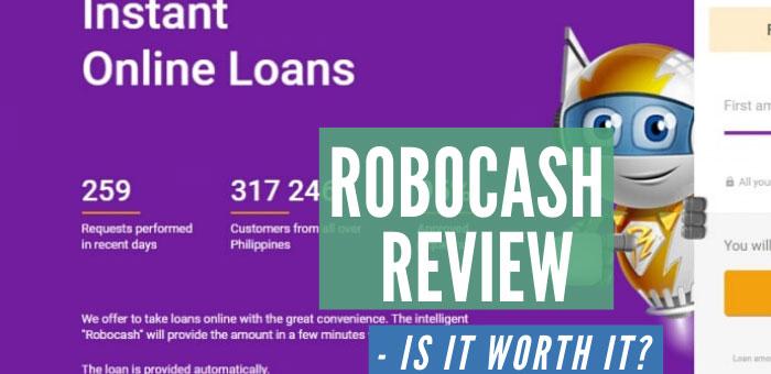 Robocash Review