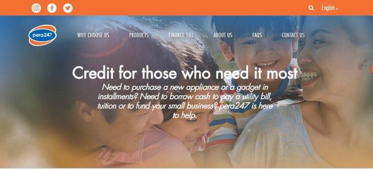 Pera247 Lending Corporation