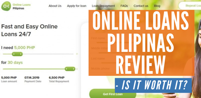 Online Loans Pilipinas Review